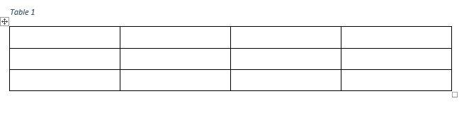 ماکرونویسی در نرم افزار مایکروسافت ورد (قسمت دهم)