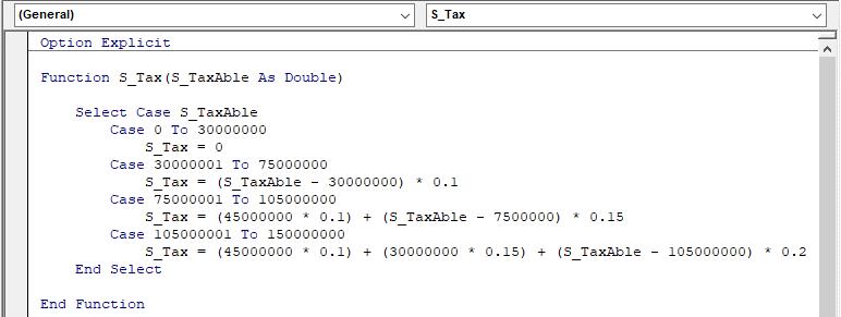 طبقه چهارم در محاسبه مالیات حقوق